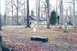 Old Mulkey Church Cemetery