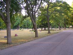 Wahjamega Cemetery