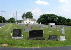 Hereford Baptist Church Cemetery