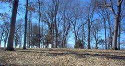 Old Nauvoo Burial Grounds