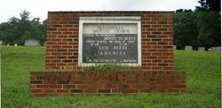 Bentonville Cemetery