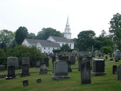 Woodstock Hill Cemetery