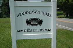 Woodlawn Hills Cemetery