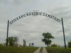 Spickard Masonic Cemetery