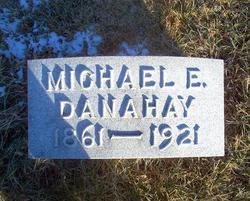 Michael Edward Danahay