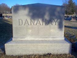 Katherine <i>Boller</i> Danahay