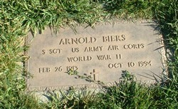 Arnold Biers