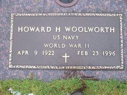 Howard Hershel Woolworth
