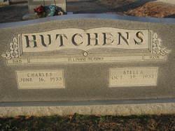 Charles Hutchens