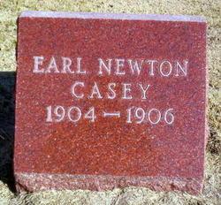 Earl Newton Casey