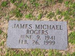 James Michael Rogers