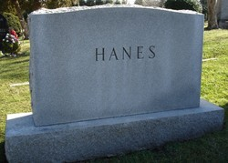 Blanche <i>Fitzhugh</i> Hanes