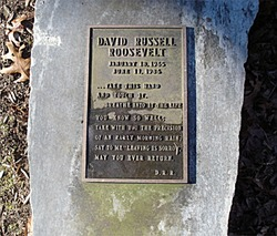 David Russell Roosevelt
