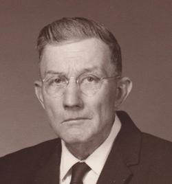Frank Hugus Ackerman
