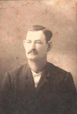 Samuel Joseph Sebree