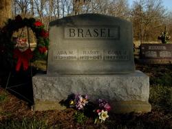 Harry Benton Brasel