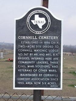 Corn Hill Cemetery
