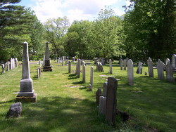 United Methodist Cemetery and Memorial Garden