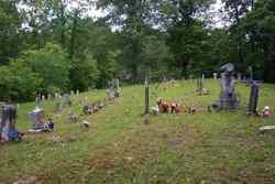 Carson Cemetery