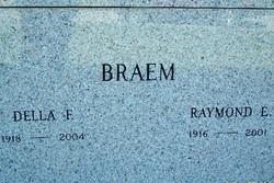 Raymond Elvin Braem