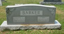 Beda Mae <i>Comer</i> Barker