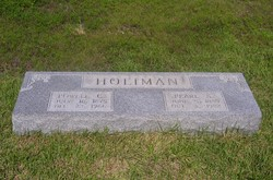 Powell Clayton Holiman