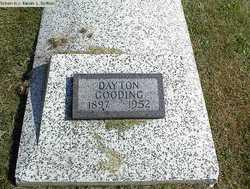 Harold Dayton Shang Gooding