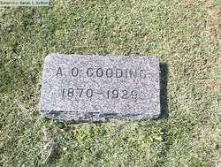 Abram Ogden Gooding