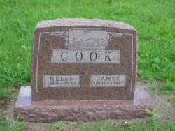 Helen <i>Jupe</i> Cook