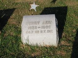 Perry Akin