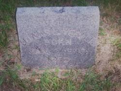 Jonas L. Yerian