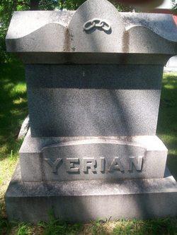 Wilson G. Yerian