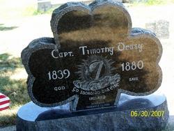 Capt Timothy Deasy
