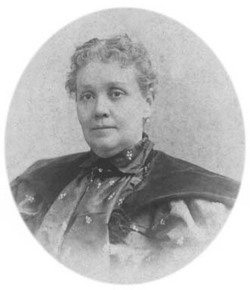 Caroline Partridge <i>Young</i> Cannon