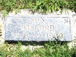 Wilford Leslie Woodruff