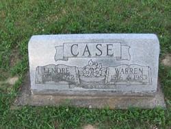 Alice Lenore Lenore <i>Martin</i> Case
