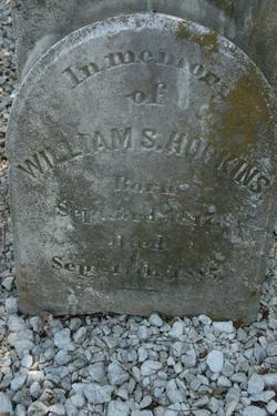 William S. Hopkins