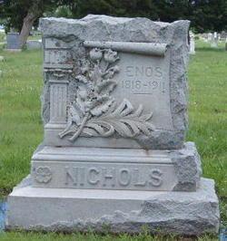 Enos Nichols