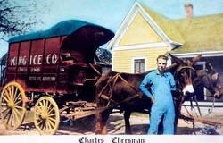 Charles Eugene Cheesman, Sr
