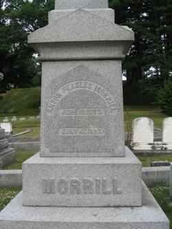 Anson Peaslee Morrill