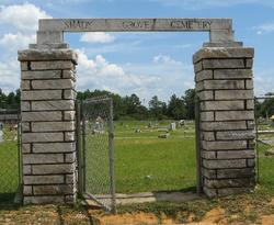 Shady Grove Cemetery