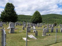 Rupert Street Cemetery