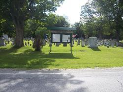 Pittsfield Village Cemetery