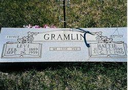 Levi Gramlin