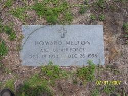 Howard Melton