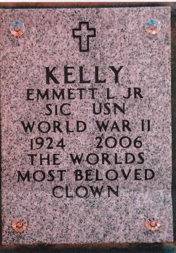 Emmett Kelly, Jr
