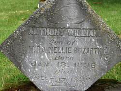 Anthony William Bozarth