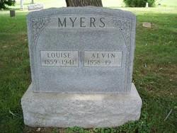 Alvin Myers