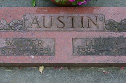 LuLu May <i>Payne</i> Austin