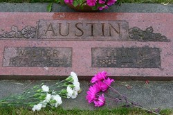 Walter Austin